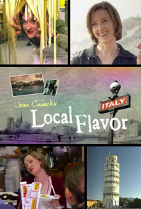 Local Flavor Poster