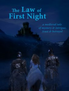 Law of First Night Poster